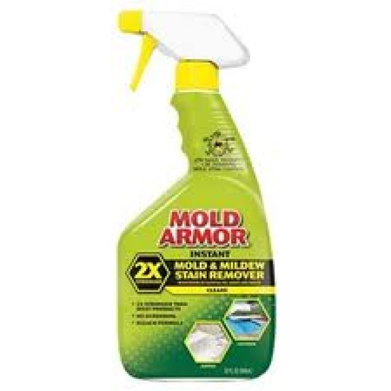 Home Armor – Mold & Mildew Stain Remover