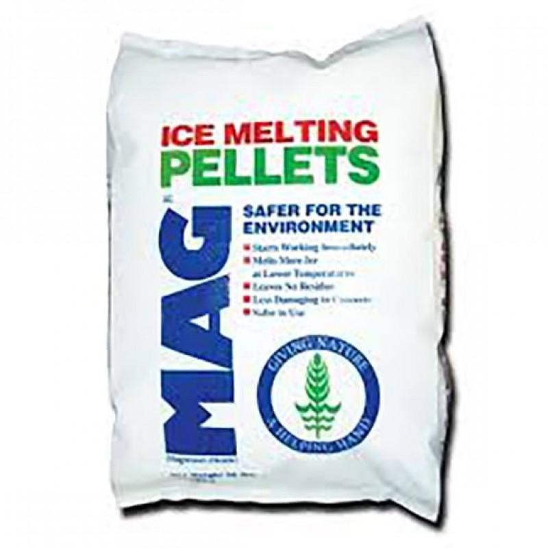 Mag Pellets & Flakes