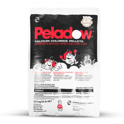 Peladow Ice Melt
