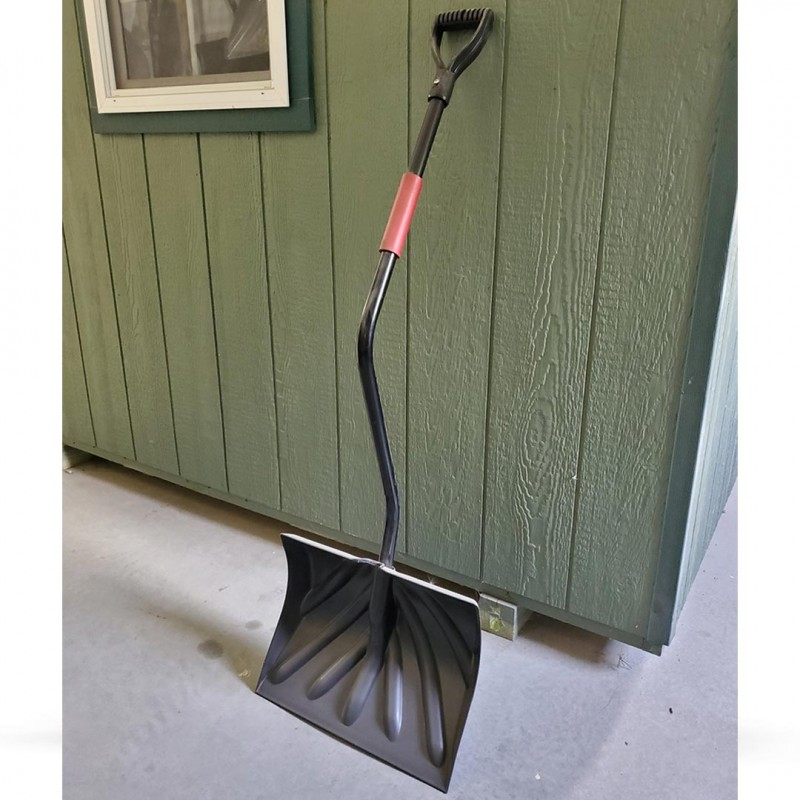 BACK SAVER POLY SHOVEL